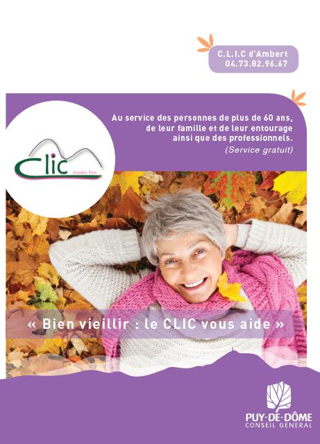 plaquette clic