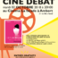 CINE DEBAT sur le cancer – 02 OCTOBRE 2018 – OCTOBRE ROSE AMBERT